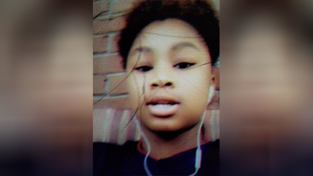 Missing Columbia teen found safe