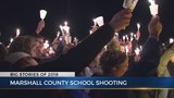 Look Back: Tragedy strikes Kentucky high school when student opens fire on classmates