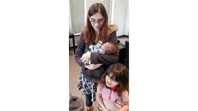 baby born in elevators at st thomas rutherford hospital