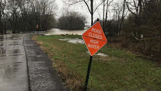 Utility: 2018 was wettest year for Tennessee Valley