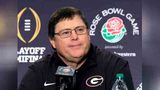 Report: Vols expected to hire Jim Chaney as OC