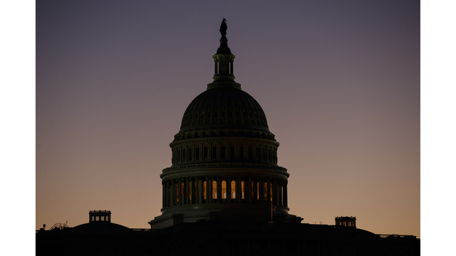 POLL: Who's the most to blame for the government shutdown?