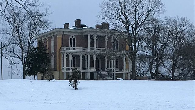 8 Tennessee sites named to historic places register