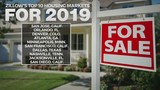 Zillow ranks Nashville as 8th hottest housing market for 2019