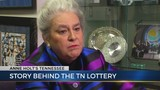 Meet the woman behind creating multiple state lotteries, including TN