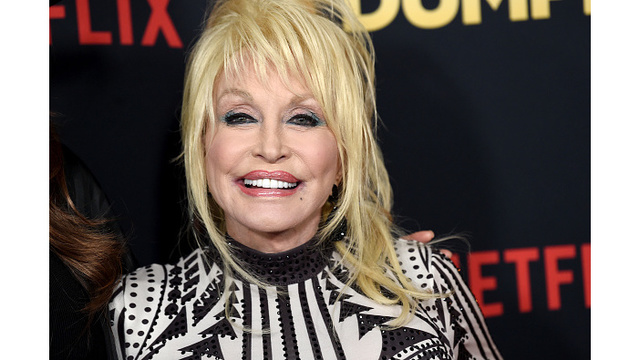 NFL Network to use Dolly Parton in coverage of Draft