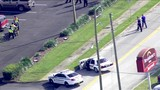 Man surrenders to SWAT after opening fire inside Florida bank