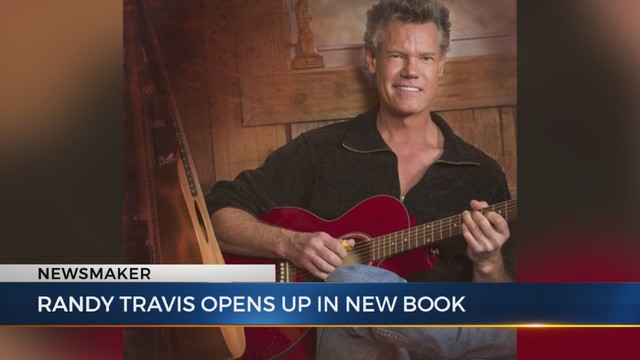 Randy Travis shares 'fighting spirit' in new memoir 'Forever and Ever, Amen'