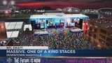 NFL Draft shaping up to be Music City's biggest production yet