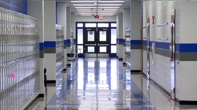 $40M proposal to improve school safety in Tennessee advances
