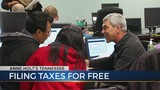 Anne Holt's Tennessee:  Where to get FREE help with your tax return