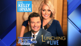 Lunching with Live Contest: Enter to win VIP tickets to Live with Kelly & Ryan