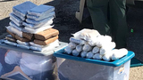 West Tennessee traffic stop leads to discovery of 68 pounds of cocaine