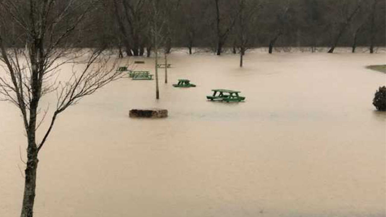 State Of Emergency Stays In Place As Flooding Recovery Continues Across Tn
