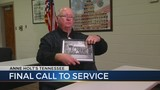 Meet the Police Officer who served Gallatin for 45 years