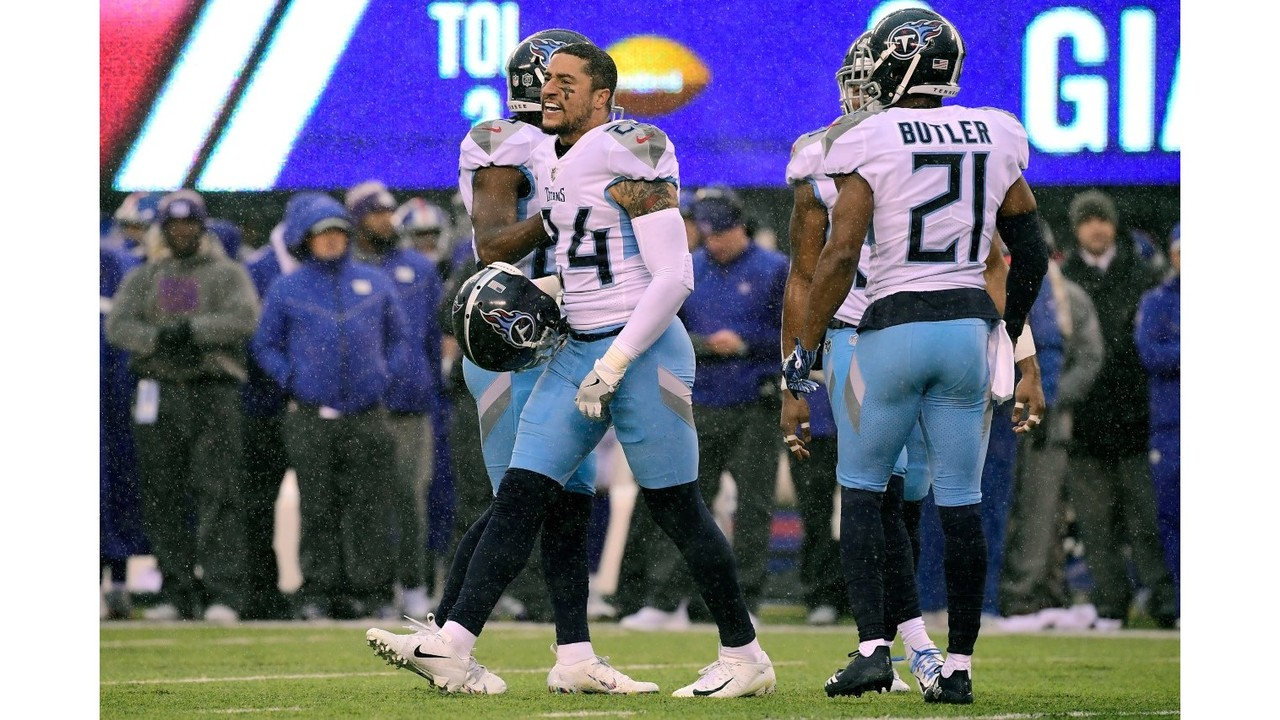 f84d84e411a Kenny Vaccaro a  primary target  for Titans during free agency