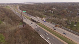 Drivers brace for first 440 commute since construction project began