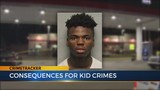 16-year-old wanted for shooting was supposed to enter GANG program