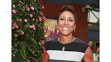 Robin Roberts hosting first night of NFL Draft