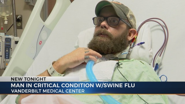 Middle Tenn. father hospitalized with one of deadliest Flu strains