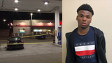 Teen wanted for shooting rideshare driver arrested in Nashville