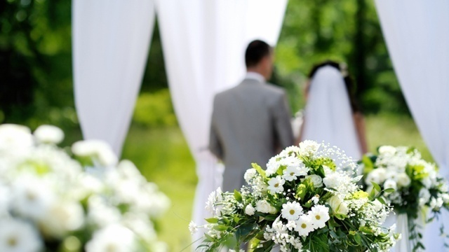 Woman accused of embezzling $93K from company for wedding