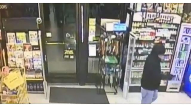 Mt. Juliet police 'aggresively' investigating robbery at Dollar General