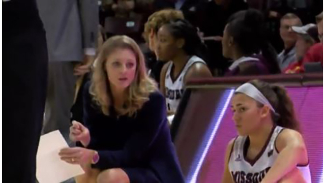 Report: Lady Vols to hire Kellie Harper as head coach
