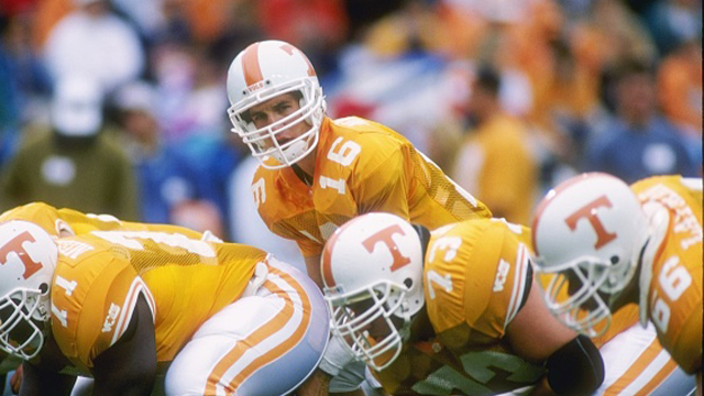 Peyton Manning headlines Tennessee Sports Hall of Fame class