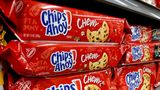 Chewy Chips Ahoy cookies recalled due to 'unexpected solidified ingredient'