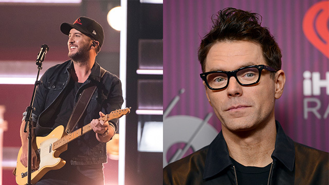 Luke Bryan, Bobby Bones will join ABC's NFL Draft coverage