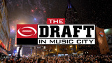 Watch Draft in Music City Live stream starting Tuesday from Nashville
