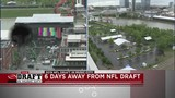 NFL Draft Experience a great option for kids