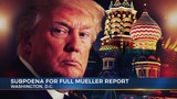 Trump blasts ex-advisers who say he tried to stop Mueller