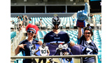 Titans hope fan base grows from hosting NFL Draft