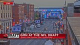 Draft Day is here: Nashville takes center stage as NFL Draft weekend begins