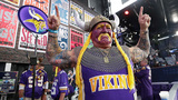 PHOTOS: Best dressed fans of the NFL Draft in Nashville