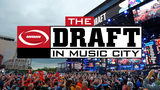 Watch Live: Possibilities endless for Round 2 of NFL Draft