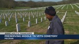Anne Holt's Tennessee: Honoring veterans with dedication, sacrifice at Pegram Cemetery