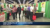 Hemp, CBD products debut at Tennessee Grocers Expo