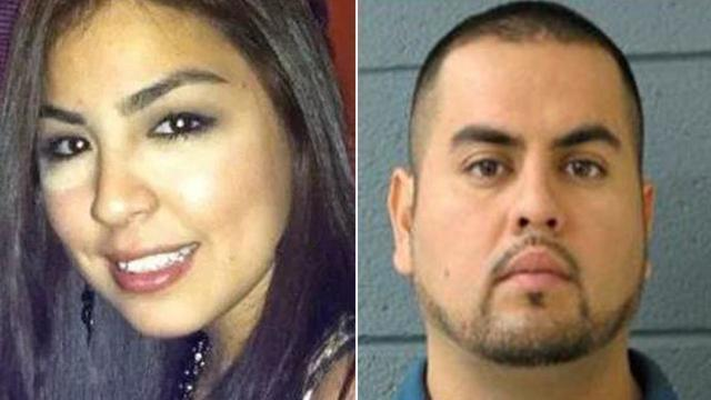 Man accused of killing new wife added to FBI's most wanted