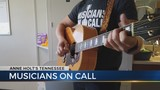 Nashville nonprofit provides music, hope to sick patients of all ages