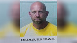 Summit H.S. head football coach arrested for DUI in Marshall County