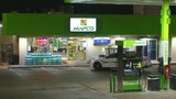 2 wanted after Antioch gas station robbed at gunpoint