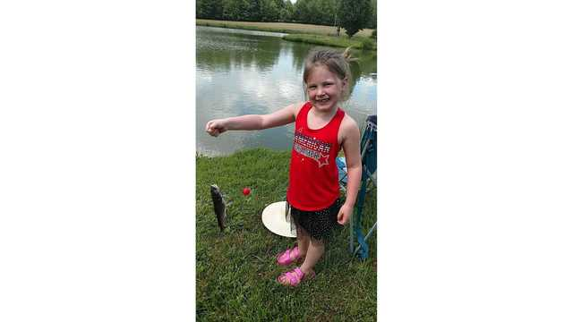 6-9 Macey Whitfield age 7 caught a catfish in our pond in Camden, TN_1560050929991.jpg.jpg