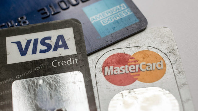 You could be swallowing a credit card's weight in plastic every week