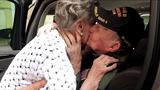 Tennessee veteran reunited with long lost love after 75 years