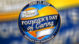 News 2 teams up with the Crohn's and Colitis Foundation for annual 'Founder's Day'