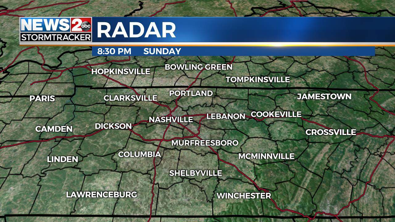 Current Conditions | WKRN News 2