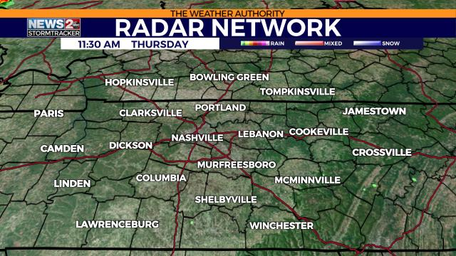 News 2 StormTracker Radar